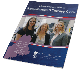 MVH Rehab & Therapy Guide Cover