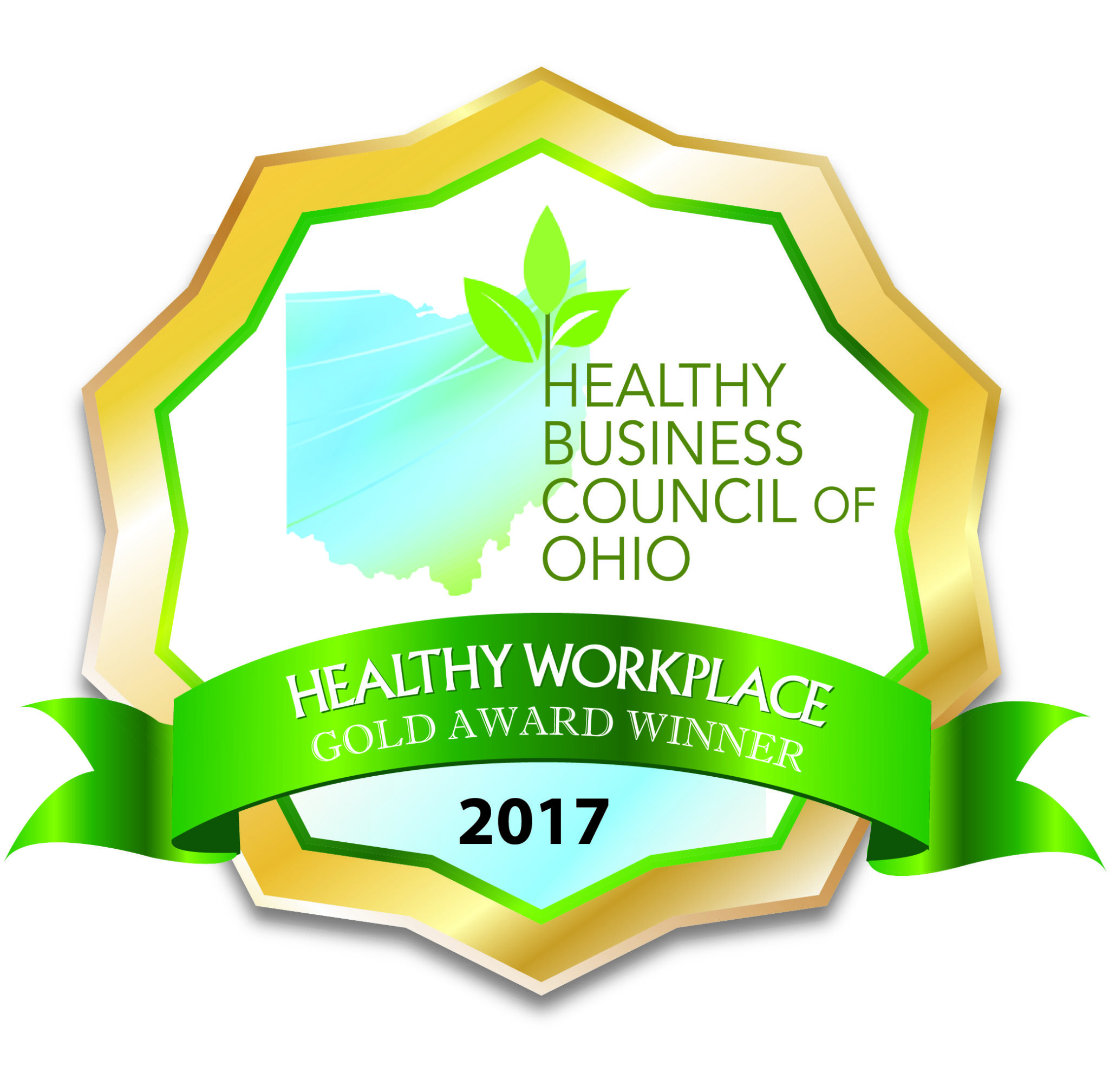 healthiest business council of ohio