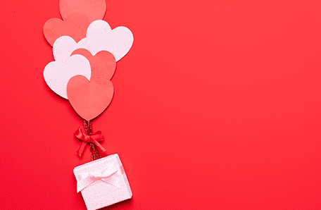 Learn more about Valentine's Day to make your spending a little easier!