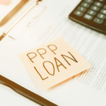 Businesses preparing for PPP Loan Forgiveness.