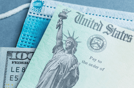 What you need to know about the second round of stimulus payments.