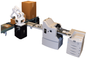 order fulfillment and packaging