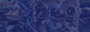 contract manufacturing blue hero image