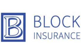 Block Insurance Company Logo