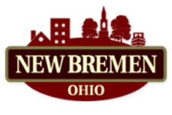 Village of New Bremen Logo