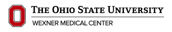 Visit The Ohio State University Wexner Medical Center online