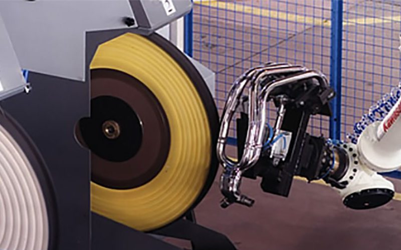 Robotic-Sanding-Polishing